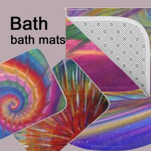Bath by Eva Maria Hunt